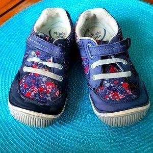 Steide rite girl shoes 9 wide